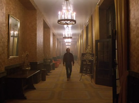 THE SHINING (1979) analysis by Rob Ager