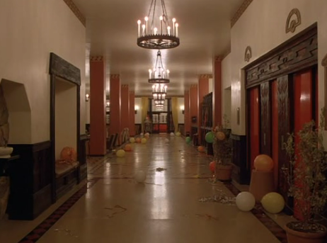 The Shining 1979 Analysis By Rob Ager