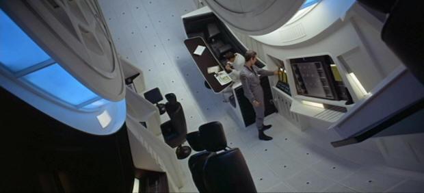 Bildergebnis für space odyssey circle